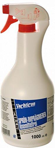 YACHTICON Sprüh Imprägnierer 1 Liter lösemittelfrei