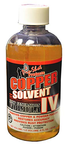 Pro Shot Products 8-Ounce Copper Solvent IV