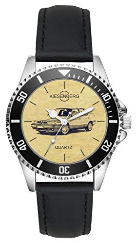 KIESENBERG Uhr - Geschenke für Alfa Romeo 155 Oldtimer Fan L-4027