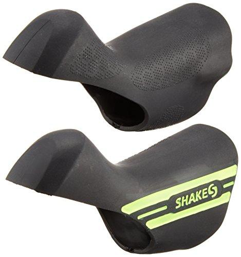SHAKES HOOD(シェイクスフード) SH-6800S-SY10 STI レバー用 ショッキングイエロー (シマノST-6800/5800/4700シリーズ対応) ソフト SH-6800S-SY10