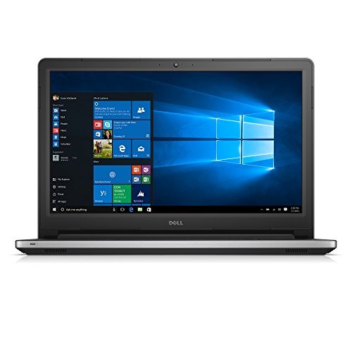 Compare Dell Inspiron (i5559-7081SLV) vs other laptops