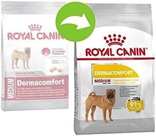 ROYAL CANIN SIZE HEALTH POODLE NUTRITION MEDIUM DERMACOMFORT 10 KG