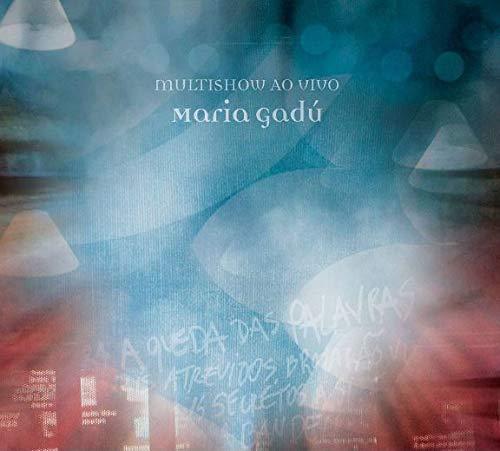 Maria Gadu - Multishow Ao Vivo [CD]