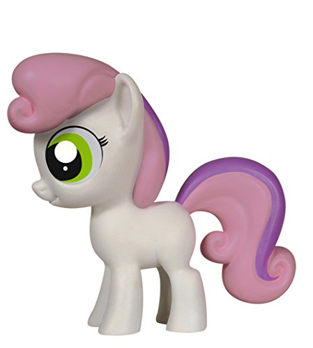 My little Pony Sweetie Belle Vinyl Figur