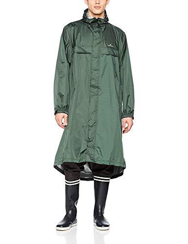 Ferrino, poncho, trekker, regenponcho voor heren