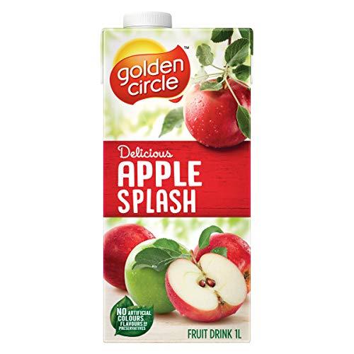 Golden Circle Apple Fruit Drink, 1L