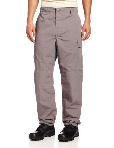 Propper BDU Trouser , Grey, XX-Large Long
