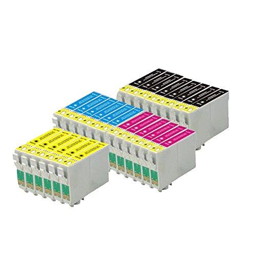 26ECS Compatible cartuchos de tinta 18X L para impresora Epson Expression Home XP-102XP-202XP-212XP-215XP-205XP-225XP-30XP-302XP-305XP-312XP-315XP-322XP-325XP-402XP-412XP-415XP-405P405WH XP-422XP-425XP-405