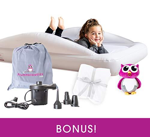 41KtOqRkXjL - Regalo My Cot Portable Toddler Bed