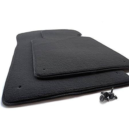 Fußmatten E46 Automatten Velours Original Qualität 4 Teilig Inkl Befestigung Auto