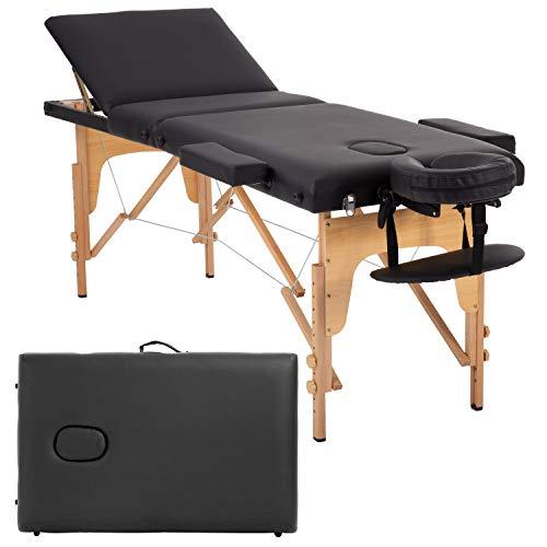Top 10 Best lightweight portable massage table Reviews