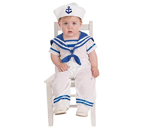 LLOPIS - Disfraz Bebe Marinero