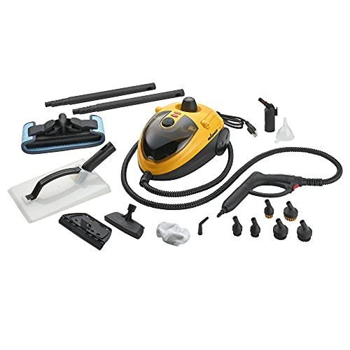 Wagner Spraytech 0282014 915e On-Demand Steam Cleaner & Wallpaper Removal, Multipurpose Power...