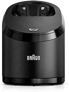 پایه تمیز و شارژ Braun برای مدل های سری 9 ، FlexMotionTec و CoolTec