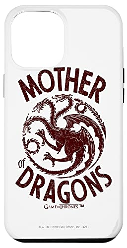 iPhone 12 Pro Max Game of Thrones Mother of Dragons Case