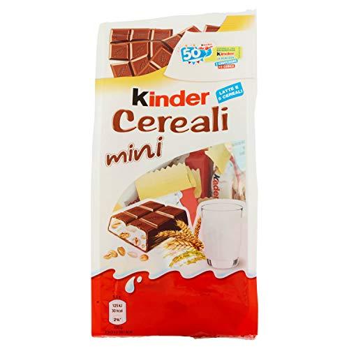 Kinder Cereali Mini - 22 Pezzi