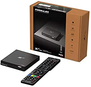 Formuler 2020 Android Box with Wireless Networking & My Tv Online (2)