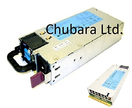 499250-101 499250-201 511777-001 460W for HP Proliant DL380 G6/ DL360 G6 Power Supply