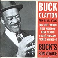 Buck's Bon Voyage by Buck Clayton (2004-11-16)