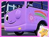 Die Räder vom Bus - Teil 9