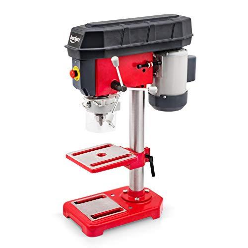 350 W Säulenbohrmaschine Ständerbohrmaschine B13 bis max. 50 mm