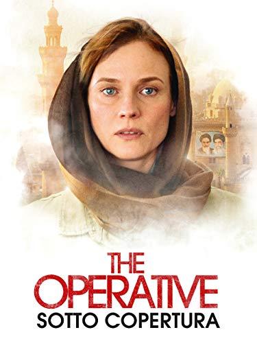 The Operative: Sotto copertura