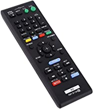 New Remote RMT-B119A Compatible with Sony Blu-Ray Disc DVD Player BDP-BX59 BDP-S390 BDP-S590 BDP-BX110 BDP-S1100 BDP-S3100 BDP-BX310 BDP-BX510 BDP-S580 DP-BX510 BDP-BX59 BDP-BX39
