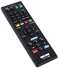 Brand New, Easy To Operate Without Any Program. This is preprogram remote control, it can not be programmed to the other device. Compatible With Sony Models: BDP-S5100 BDP-S3100 BDP-S590 BDP-S390 BDP-S1100 BDP-BX110 BDP-BX39 BDP-BX510 BDP-BX59 BDP-BX...
