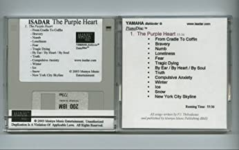 ISADAR - The Purple Heart (player-piano software)