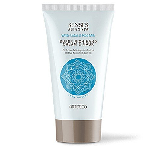 Skin Purity Super Rich Hand Cream & Mask