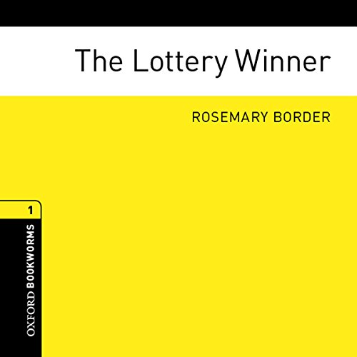 The Lottery Winner audiobook cover art