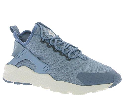Nike W Air Huarache Run Ultra, Scarpe da Trail Running Donna, Blu (402), 36.5 EU
