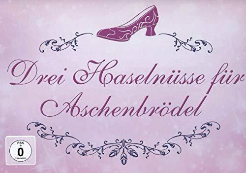 Drei Haselnüsse Für Aschenbrödel Prinzessinnen-Box (122/128)