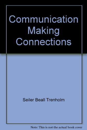 Communication Making Connections