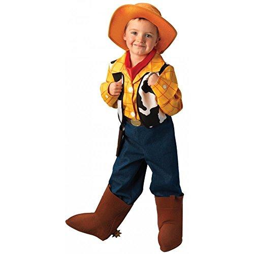 Déguisement Woody? Disney Pixar? garçon - 5 à 6 ans