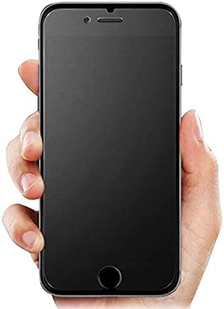 SHOPKART Edge Protection Tempered Glass Screen Protector for iPhone 7 (Transparent)