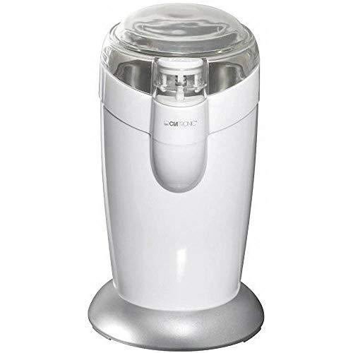 DealMouse Clatronic Elektrische Kaffeemühle KSW 3306 weiß
