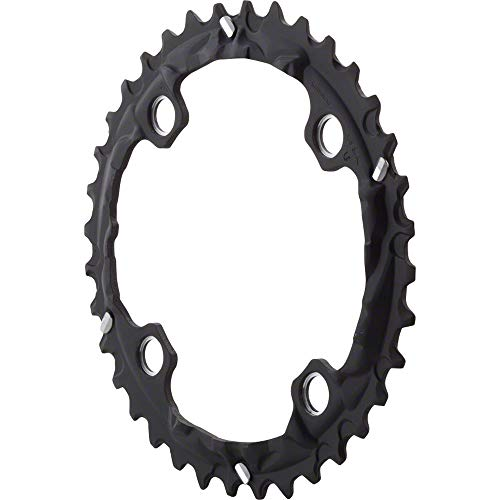 Shimano Deore LX T671 36t 104mm 10-Speed Middle Chainring