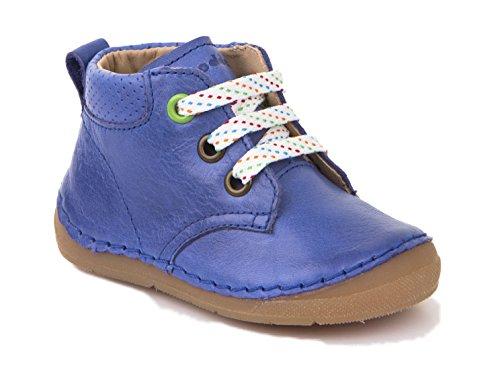 Froddo Kinder Lauflernschuhe G21301311 blau 409257