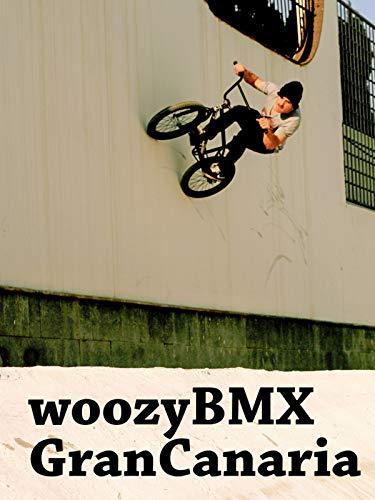 woozyBMX - GranCanaria BMX Bike Roadtrip Film