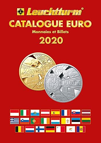 CATALOGUE EURO MONNAIES ET BILLETS 2020