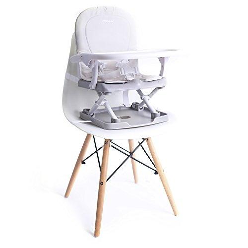 Cadeira de Refeição Portátil Pop Cosco - Bege