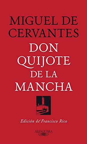 Don Quijote de la Mancha (RAE)