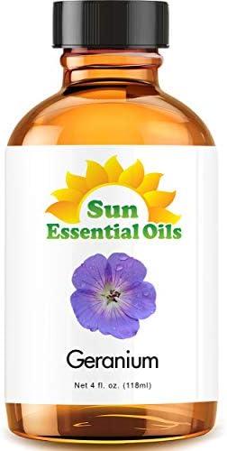 Top 10 Best germanium essential oil Reviews