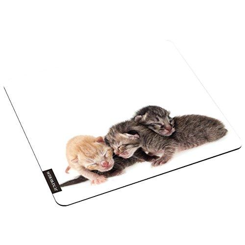 Wandkings Mousepad / Mauspad mit Motiv