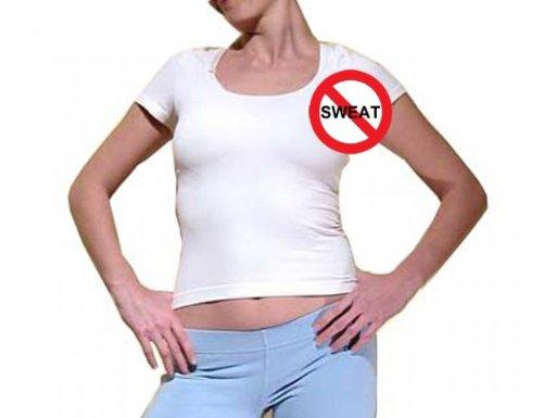 Lot de 30 paires de coussinets de sudation jetables jetables et absorbants pour tous les âges et tous les sexes – Gardez au frais et au sec toute la journée.