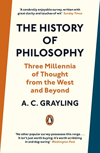The History of Philosophy (English Edition)