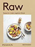Raw, Recipies For A Modern Vegetarian Lifestyle: Recipes for a modern vegetarian lifestyle (FOOD-COOK)