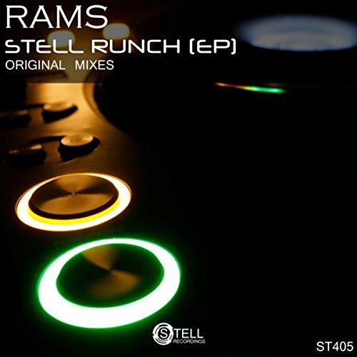 Steel Punch (Original Mix)