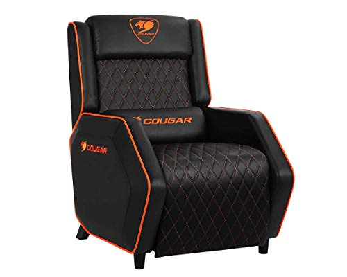 Cougar Ranger - The Perfect Sofa for Professional Gamers
